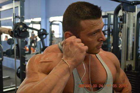 Greek bodybuilder big ass George Retsinas Greek Bodybuilder Bodybuilding Greek