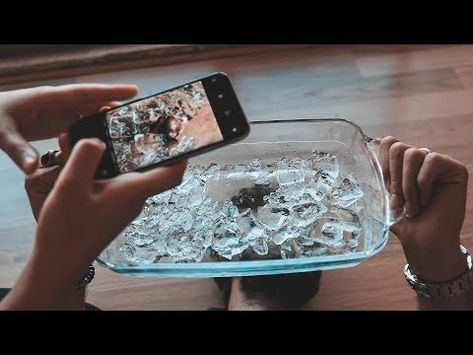 7 DIY Mobile Photography Hacks For Viral Instagram Photos - YouTube