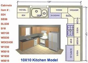 Modular Kitchen 10x10 Home Design And Decor Reviews 10x10 Kitchen Kitchen Layout Kitchen Layout Plans
