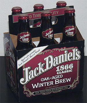 Jack Daniel S Beer Six Pack Jack Daniels Jack Jack Daniels Bourbon
