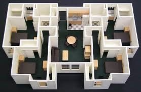 Visit Www Foamboardsource Com To Purchase Customized Foamboard At Affordable Prices Create Attrac Architecture Model House Scale Model Homes Home Design Plans