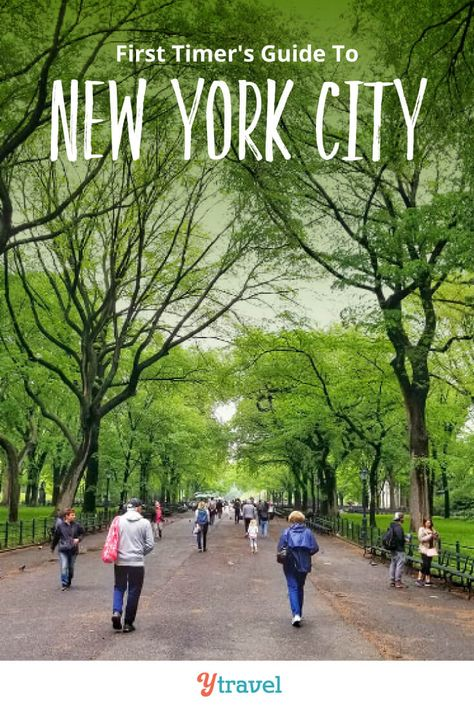 Planning a trip to New York City? Check out this NYC travel guide with tips on where to stay in New York, how to get around NYC, the best time to visit NY, information on each New York boroughs, and much more for your New York city vacation! #NYC #NewYork #NY #NewYorkCity #travel #vacation