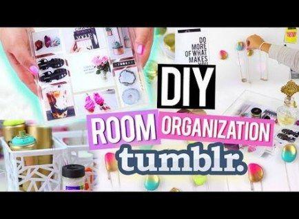Diy Summer Room Decor Tumblr Youtube 25 Ideas Diy Tumblr Room