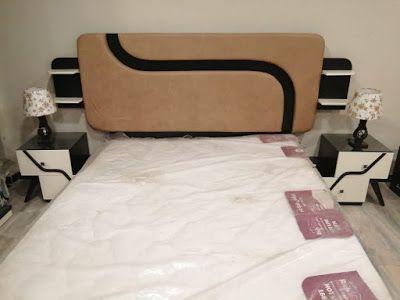 غرفة نوم مودرن Modern Bedroom Furniture Modern Bedroom Home Decor