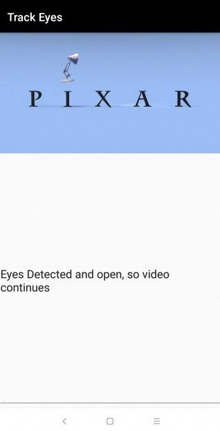Make an Eye tracking and Face detection app as a beginner | Machine