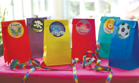 Cheap Party Supplies Uk Online Party Supplies Paper Party Bags Party Bags