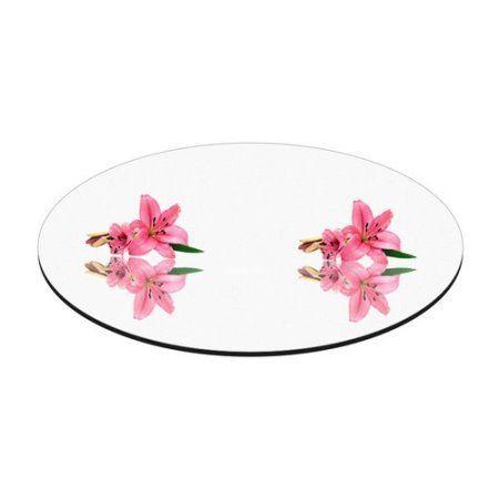 12 Inch Round Mirror Centerpiece Plate Silver Mirror Centerpiece Mirror Plates Round Mirrors