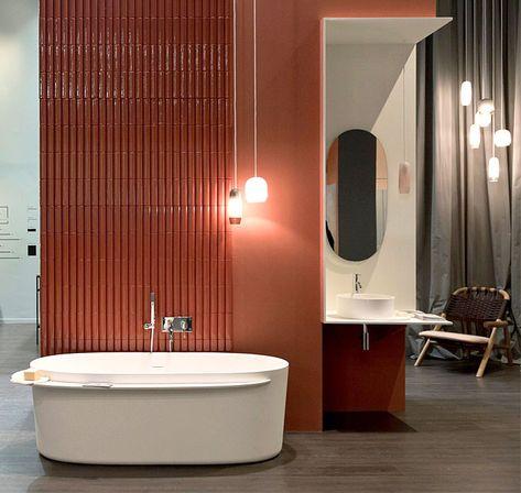 Bathroom Trends 2019 2020 Designs Colors And Tile Ideas Bathroom Trends Modern Bathroom Design Modern Bathroom Colours