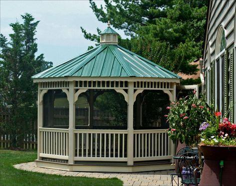 Good Decorative Metal Elements, Stainless Springfield Steel, Copper, Designs,  Metal Design, Metal | Gazebos U0026 Glasshouses | Pinterest | Backyard, ...