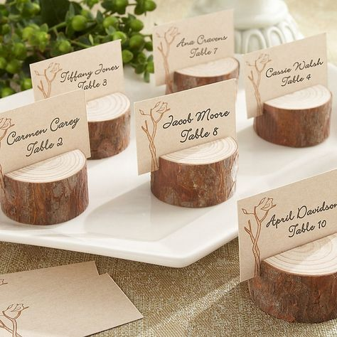 Shop for wedding place cards that make a statement: Pearl-finish wedding place cards, elegant printable cards, and more, all with matching wedding place card holders. Personalized Wedding Favors, Unique Wedding Favors, Wedding Menu, Wedding Planning, Diy Wedding Benches, Rustic Wedding Tables, Wedding Entry Table, Cheap Backyard Wedding, Cookie Bar Wedding