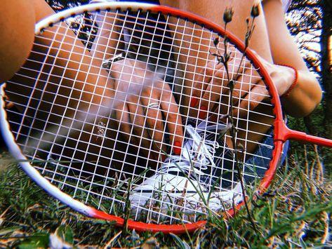"Mariam Jakhveladze on Instagram: ""#summer #summertime #summervibes #summerstyle #badminton #summercolors #mobilephotography #photography #photo #photographylovers"""