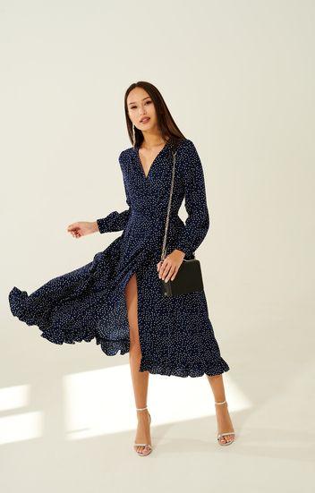 платья женские стильные модные купить