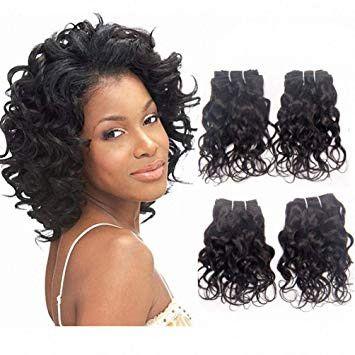 23++ Wavy curly weave styles ideas in 2021