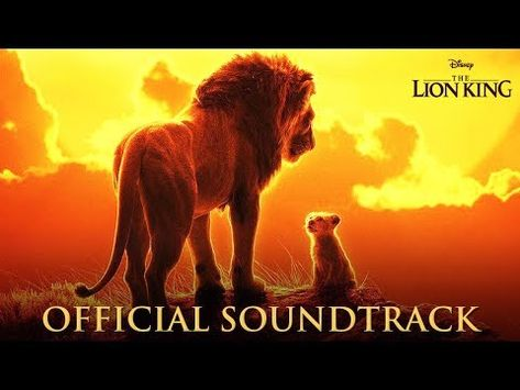 King Of Pride Rock Official Trailer Song Lion King 2019