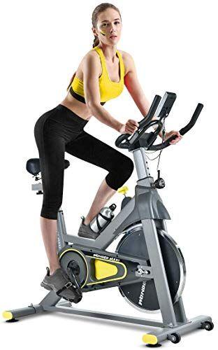 Best Seller Wonder Maxi Wsp6908h Indoor Exercise Bike Belt Drive