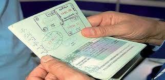 الجوازات السعودية توضح مايتعلق برسوم التأشيرة إذا لم تستخدم وعقوبة عدم إلغائها Green Cards Money All Currency