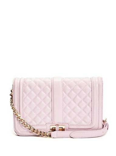 Talia Quilted Crossbody At Guess Crossbody Leather Crossbody Bag Leather Crossbody