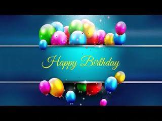 Happy Birthday To You Song Whatsapp Status Video Happy
