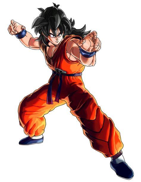 Yamcha Dragon Dragon Ball Dragon Ball Z