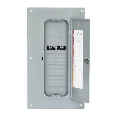 Ad Ebay Url Square D Homeline 225 Amp 40 Space 80 Circuit Indoor Main Lug Qwik Grip Plug On In 2020 Locker Storage Circuit Circuit Breaker Cover
