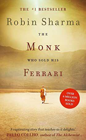Epub The Monk Who Sold His Ferrari Author Robin Sharma