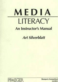 Pdf Download Media Literacy Free By Art Silverblatt Media Literacy Literacy English Book