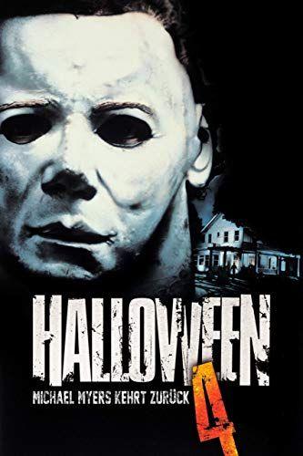 Halloween 4 Michael Myers Kehrt Zura Ck Myers Michael Halloween Ck Michael Myers Halloween Film Geisterfilme