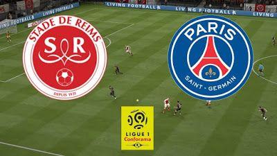 مشاهدة مباراة باريس سان جيرمان وريمس بث مباشر اليوم 25 9 2019 في الدوري الفرنسي Reims Psg