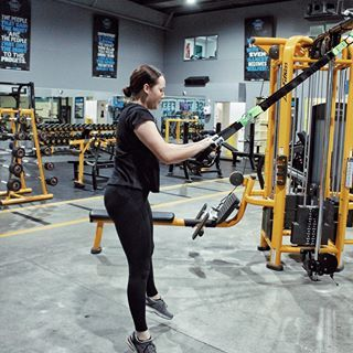 We Believe Exercise Should Be Versatile And Adaptable Training Should Add Value To Your Life Not Be Something We Pick And Choose Whe Exercise Fitness Workout