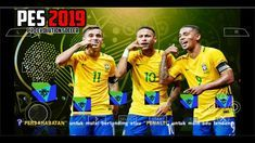 500mb How To Download Pes 2019 Psp For Android Com Imagens