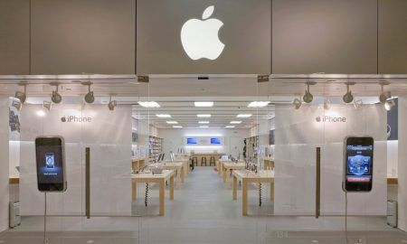 How Much A 1000 Investment In Apple 38 Years Ago Would Be Worth Today Renovations Nashville Apple Store