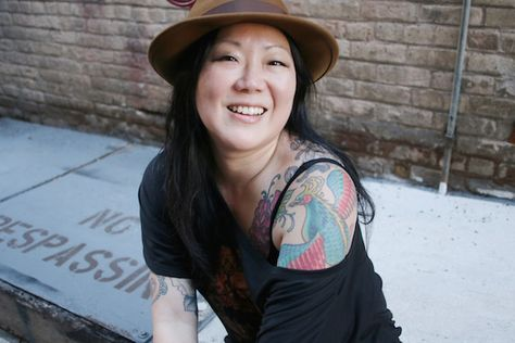"Margaret Cho will bring the queer perspective to ""All About Sex"""