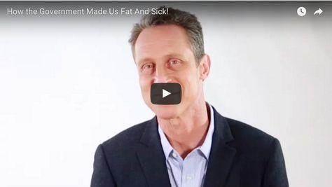 dr mark hyman pierde în greutate
