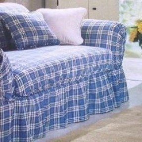 Country Style Slipcovers For 2020 Ideas On Foter Slipcovers Country Style Sofas Shabby Chic Loveseat