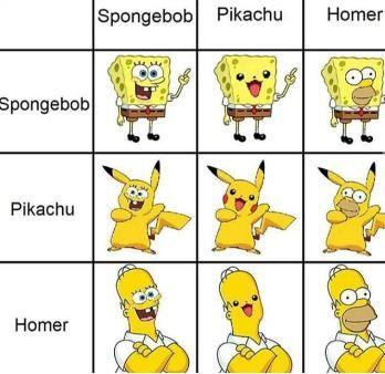 Memes Divertidos En Espanol Funny Memes Pokemon Memes Edgy Memes