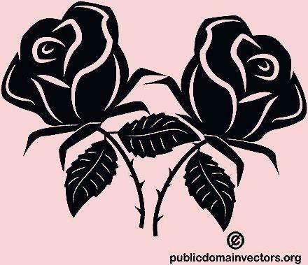 Wow 22 Gambar Bunga Mawar Kartun Mudah Disamping Sketsa Bunga Mawar Tersebut Juga Kami Sajikan Gambar Bunga Mawar Ya Menggambar Bunga Gambar Bunga Mawar Ungu