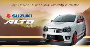 Suzuki Alto 2019 Price In Pakistan With Images Suzuki Alto