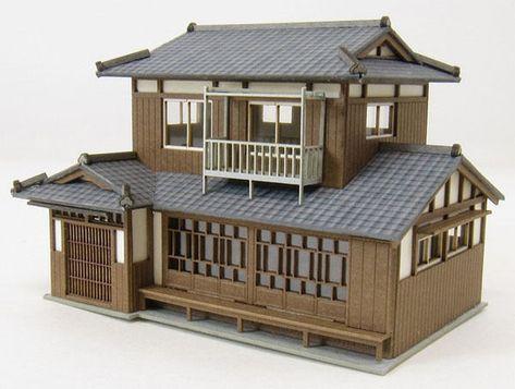Japanese Home Design, Modern Japanese Architecture, Japanese Style House, Traditional Japanese House, Japan Architecture, Minecraft Architecture, Architecture Design, Minecraft Japanese House, Japan House Design