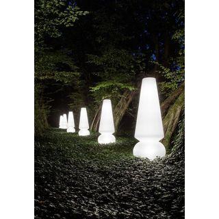 Stylische Outdoor Leuchte Marge E27 Led Stehleuchte Outdoor Terrassengarten
