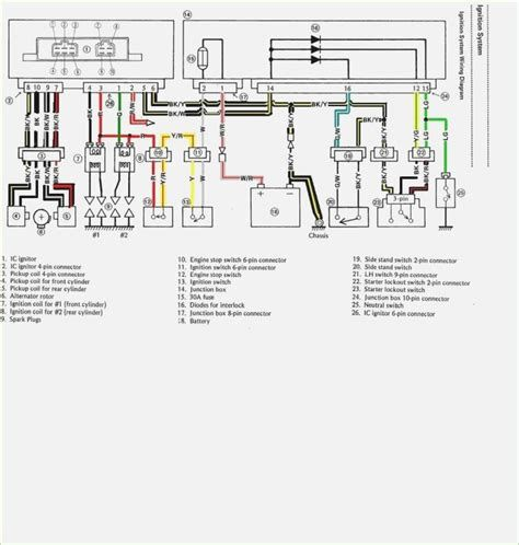 suzuki 750 denso cdi wireing diagram - infospace images search | diagram,  diagram chart, denso  pinterest