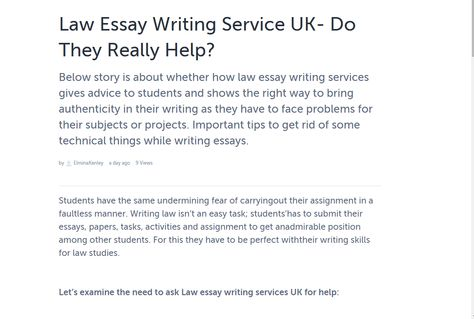pinterest below story is about whether how law essay writing services gives advice to  students and shows the right way to bring authenticity in their writing as  they