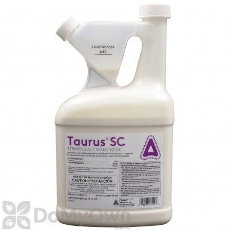 Taurus Sc Termiticide With Images Termite Control Pest Control Termites