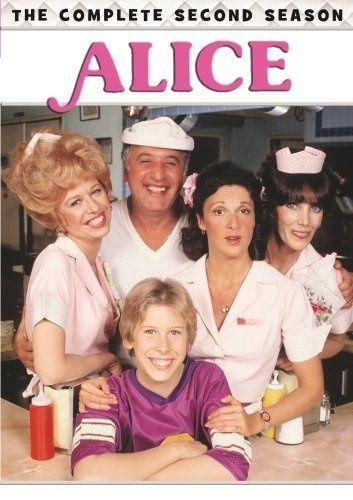 Alice The Complete Second Season Dvd Linda Lavin Www Amazon