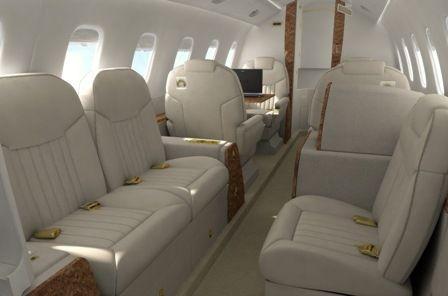 piaggio-avanti-interior | if i was a rich girl | pinterest | airplanes