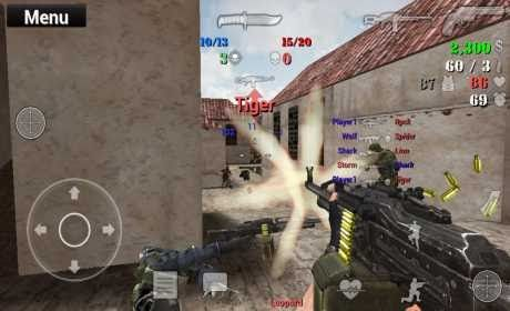 Special Forces Group 2 3 6 Apk Mod A Lot Of Money Data For