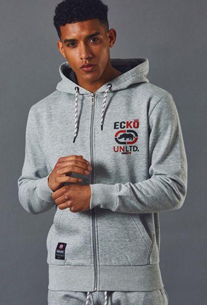 See Crew Sweat Sweater Men/'s Sweatshirt Pullover Sweater Esk4332 New Ecko Unltd