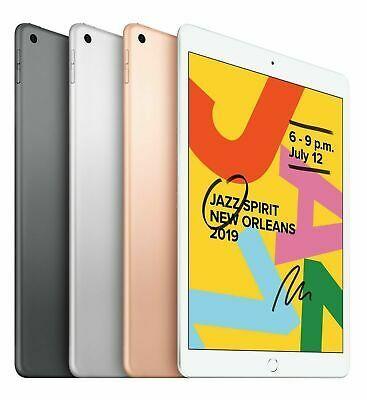 Ebay Link Ad Apple 10 2 Ipad 7th Gen 32g Gray Gold Silver Wifi 2019 Latest Model Ipad Buy Apple Apple