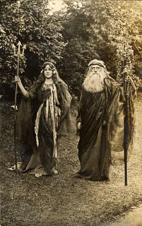 004 Chelsea Pageant 1908 Druids