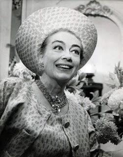 Biografia De Mis Actores Y Actrices Favoritos Joan Crawford Joan Crawford Actor Comico Actrices