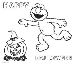 Elmo Halloween Coloring Pages Elmo Coloring Pages Sesame Street Coloring Pages Shark Coloring Pages